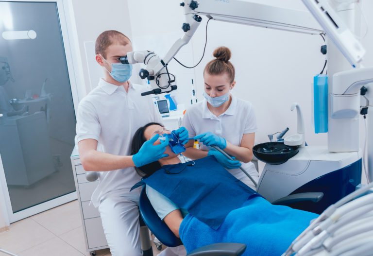 What Is A Root Canal Dentist In Palo Alto Ca Dr Shadi Heidarian
